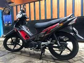 Sepeda Motor Supra X 125R