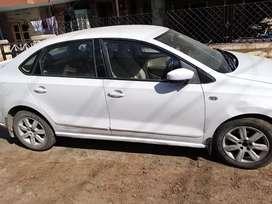 Volkswagen Vento 2014 Diesel Good Condition