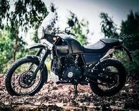 2016 Royal Enfield Others 9800 Kms