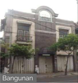 Bangunan Ex Showroom di Jl. Pahlawan