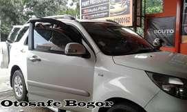 Kaca Film SOLAR GARD Premium LX Series Large Car-Kaca Depan