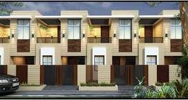 875sqft 2BHK house at Rs.19.51 Lacs at Kursi road, Lucknow