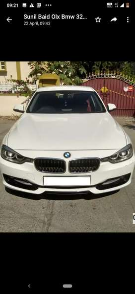 BMW  for Marriage / other functions / photoshoot,  car with Driver