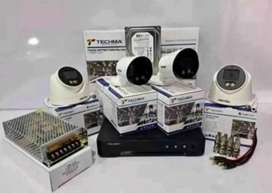 Agen Kamera 2 megafixle Plus Pasang di Karawang