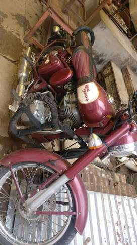 500 cc good condition exelent