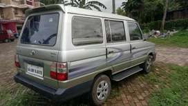 Toyota Qualis 2003 Diesel Well Maintained