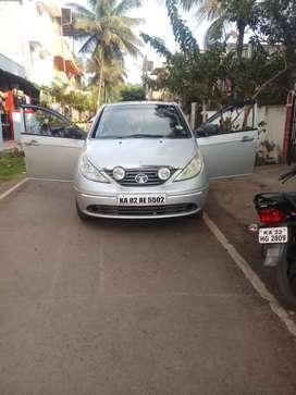 Tata Indica Vista 2015 Diesel 830000 Km Driven