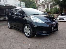 Honda Jazz RS Matic Th 2012 Tgn Pertama Sgt Istimewa Cat Full Ori
