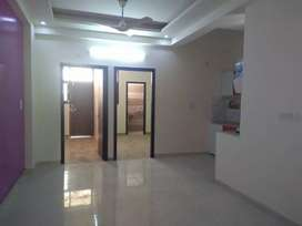 2bhk semi flat ready to move-in noida extension