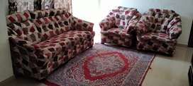 Comfort sofa in very good condition