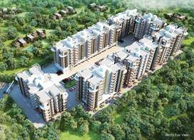 A 1 Bhk flat, located in Jalukbari, Guwahati, is available.