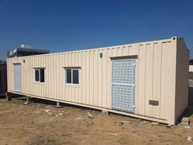 security cabins  Porta Cabin, Portable Washroom portable kitchn prefab
