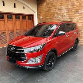 Toyota Kijang Innova Reborn 2.0 Venturer 2017
