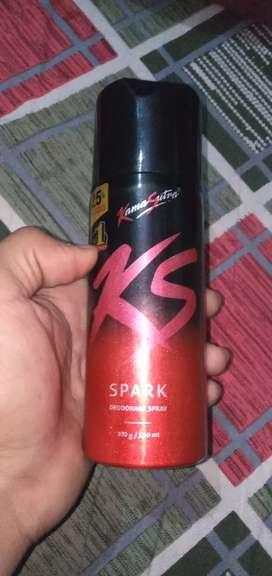 Deo parfum