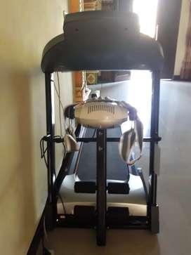 Treadmill ELEKTRIK PARIS series BEST promo murah