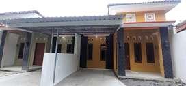 Rumah Minimalis Siap Huni dekat Pasar Bibis di Gancahan siap KPR Bank