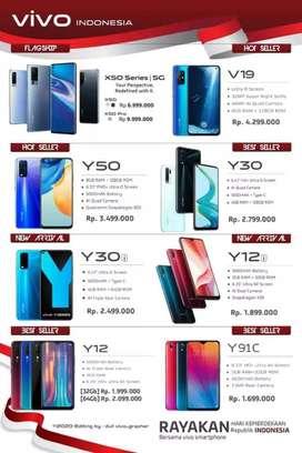promo handphone vivo