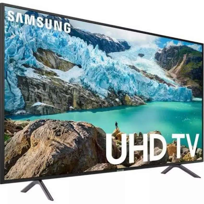 "Today offer Samsung 43"" LED smart wifi 1 year warranty 0"