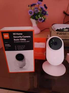 Mi security camera 1980p