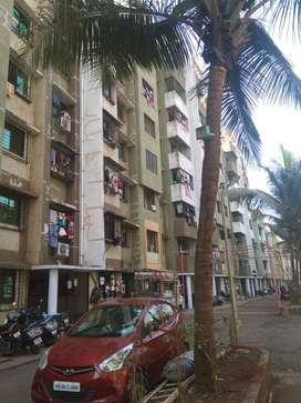 1 RK Flat for Sale of Rs. 14.75 Lacs All Incl in Kharvai Badlapur East
