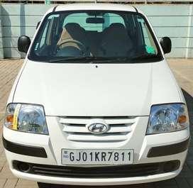 Hyundai Santro Others, 2012, CNG & Hybrids
