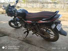well maintain discover 100 cc for sell