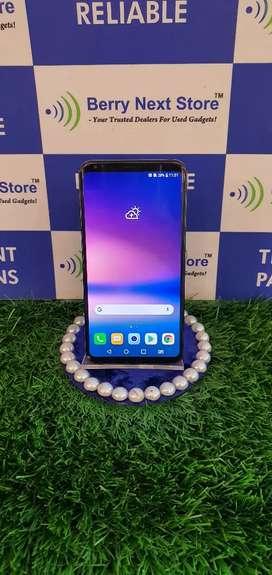 LG V30 Plus - 4GB 128GB Brand New Condition