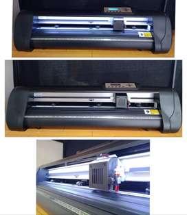 MESIN CUTTING STICKER JINKA XL 1351 PROLED