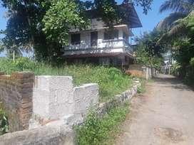 3.6 Cent House Plot for Sale
