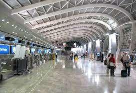Korba Airport hiring candidate for ground staff job