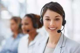 Looking for Office Assistant come telecaller