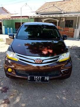 Avanza G2013 MesinSehat dbw cirebon ke Bengkulu PP ga ada masalah bsTT