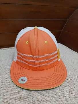 Topi Golf Adidas