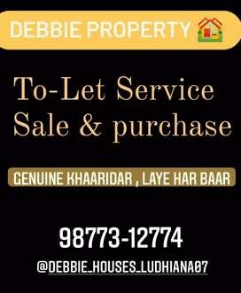 2 room set Fully furnished in Rishi Nagar nr Kali Mata Mandir