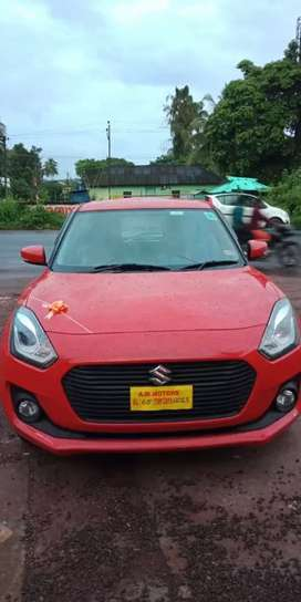 New Swift ZDI+ for Monthly Rent