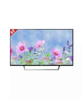 "( BIG OFFER) 42"" Inches Ultra Slim LED 4k New"