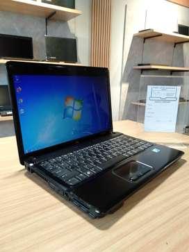 Laptop Compaq 510 harga dibawah 2jutaan kondosi mulus rahayu