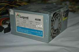 Power Supply Different Brand