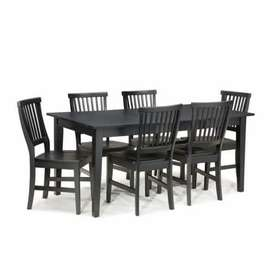 Brand new dining set  6 seater direct from manufacturer