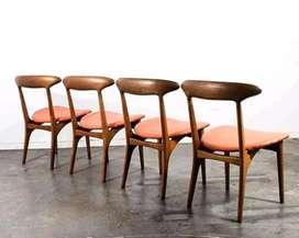 kursi cafe kursi makan kursi resto harga pas