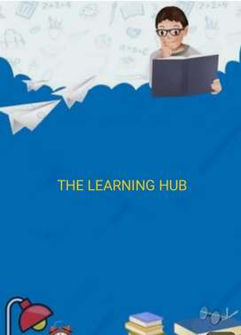 The Learning Hub Coaching Centre
