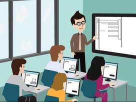 IT Corporate Trainer  Part-time Full time Job Pune