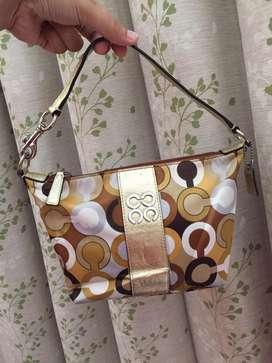 Coach handbag cantik