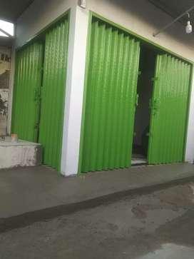 polding gatte & roling door