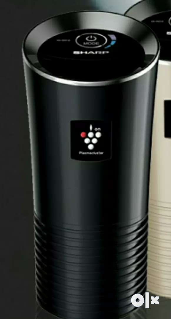 car air purifier,[Its very important in a packed air] 0