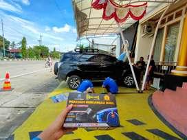 Yg paling Efektif utk ATASI GUNCANGAN mobil, pasangkan BALANCE DAMPER
