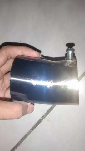 Corong knalpot Motor
