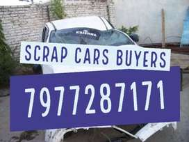 PURCHASER OF SCRAP OLD CARS