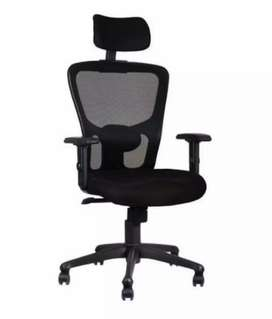 Office rolling chairs &high back mesh chairs for work from home