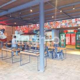 Restoran Aktif Strategis Dieng Malang